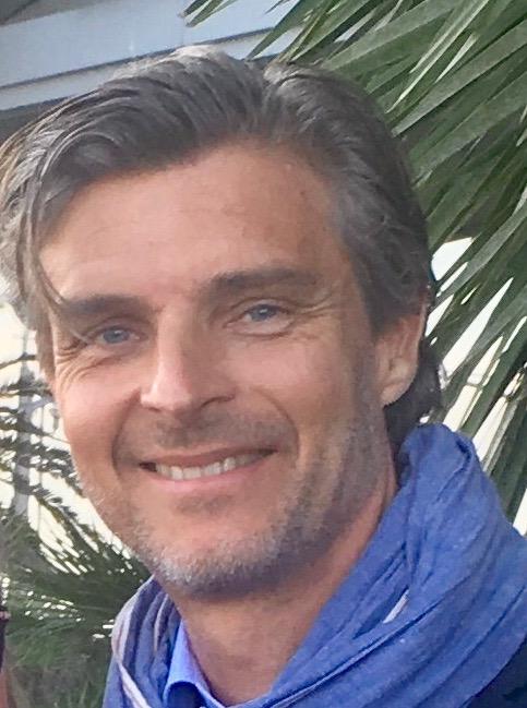 Jan Hallgren