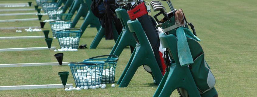 Nybörjarkurs golf